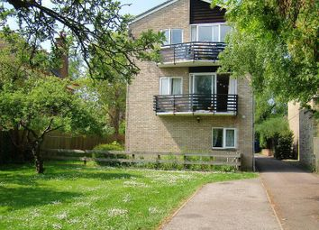 Thumbnail 2 bedroom flat for sale in Hills Road, Cambridge