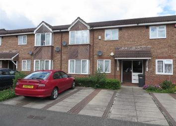 Thumbnail 2 bedroom flat for sale in Martin Street, Leicester