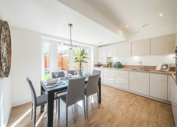 Thumbnail 4 bed end terrace house for sale in Broadwater Gardens, Orpington