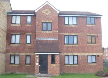 Thumbnail Studio to rent in Redford Close, Feltham