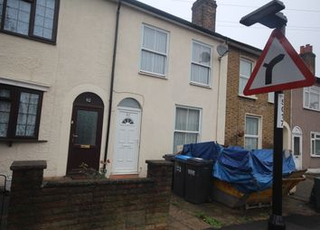 Thumbnail 4 bed terraced house to rent in Pawsons Road, Thornton Heath