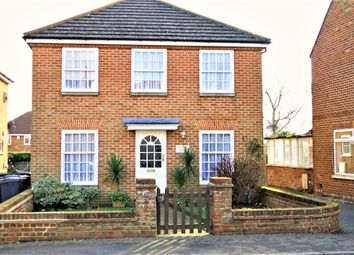 Thumbnail 4 bed detached house for sale in Rough Common Road, Rough Common, Canterbury