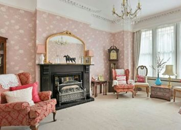 Thumbnail 5 bed terraced house for sale in Whitehall Park, London