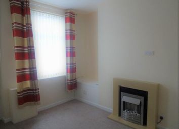 Thumbnail 2 bed terraced house to rent in Cherry Tree Street, Elsecar, Barnsley