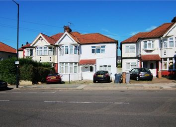 Thumbnail 7 bed terraced house for sale in Park Avenue North, London