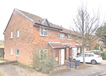 1 bed end terrace house to rent in Harvesters Close Off Bracken Ens/ Hall Road, Isleworth TW7