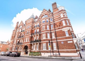 Thumbnail 1 bed flat to rent in Earsby Street, London