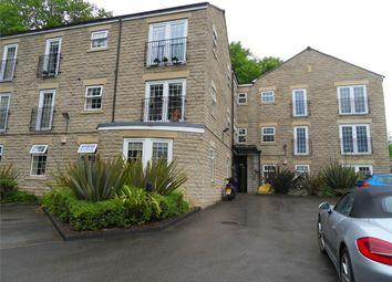 Thumbnail 2 bed flat to rent in Moorlands Court, Moorlands Avenue West, Dewsbury