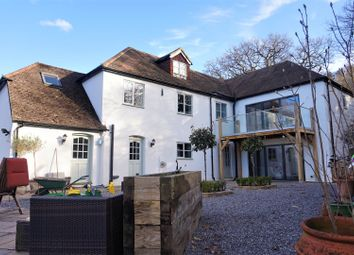 Thumbnail 6 bed detached house to rent in Linchmere Road, Haslemere