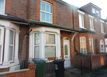 Thumbnail 3 bed property to rent in Diamond Road, Watford