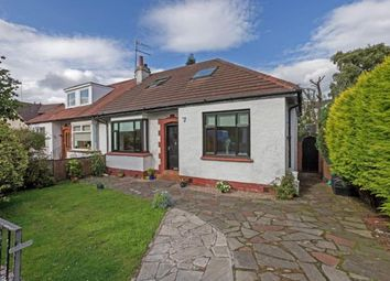 Thumbnail 3 bed bungalow for sale in Victoria Crescent, Clarkston, Glasgow, East Renfrewshire