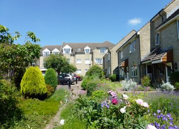 Thumbnail 2 bed flat for sale in Blenheim Court, Back Lane, Winchcombe, Cheltenham