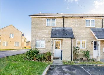 Thumbnail 3 bed end terrace house for sale in Tower Court, Tower Road, Ely
