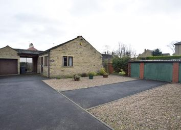 Thumbnail 2 bed bungalow for sale in School Street, Pudsey, Leeds, West Yorkshire