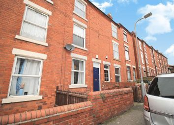 Thumbnail 3 bed terraced house to rent in Truman Street, Kimberley, Nottingham