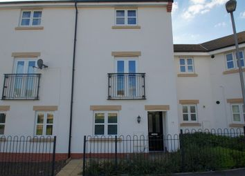 Thumbnail 1 bedroom link-detached house to rent in Grenadier Drive, Coventry