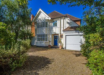 Thumbnail 5 bed property for sale in Spencer Road, East Molesey