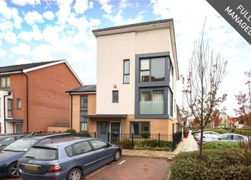 Thumbnail 4 bed property to rent in Drake Way, Reading, Berkshire