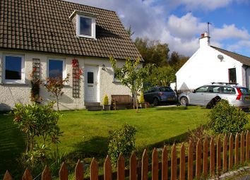 Thumbnail 3 bed semi-detached house for sale in Glentrool Village, Newton Stewart