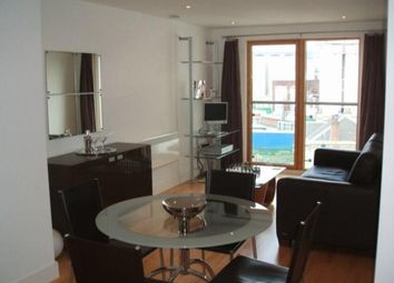 Thumbnail 1 bedroom flat to rent in Magellan House, Armouries Way, Leeds