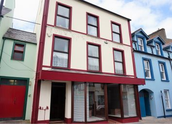 Thumbnail 4 bed town house for sale in Ann Street, Ballycastle