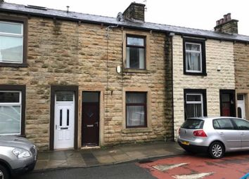 Thumbnail 3 bed terraced house for sale in Thompson Street, Padiham, Burnley