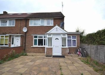 Thumbnail 4 bed terraced house for sale in Theobald Street, Borehamwood