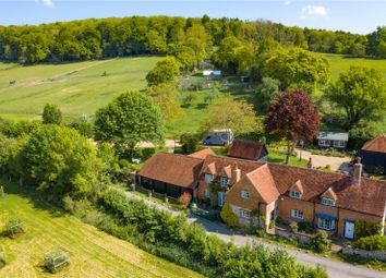 Skirmett, Henley-On-Thames, Oxfordshire RG9. 6 bed equestrian property for sale