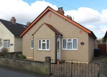 Thumbnail 2 bed bungalow for sale in Rusham Road, Egham