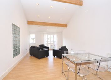 Thumbnail 2 bed terraced house to rent in St George's Mews, St George's Mews, Surrey Quays