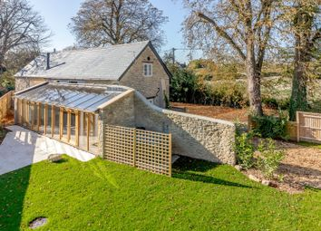 Thumbnail 3 bed detached house for sale in Main Road, Kiddington, Woodstock, Oxfordshire