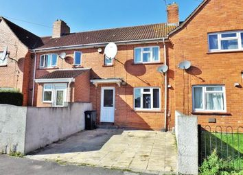 Thumbnail 3 bed terraced house for sale in Cranmore Crescent, Southmead, Bristol