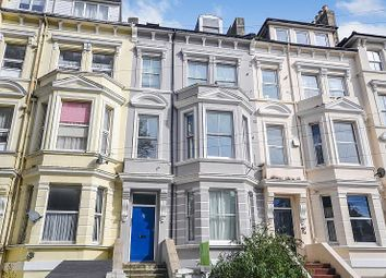Thumbnail 2 bedroom flat for sale in Kenilworth Road, St Leonards On Sea