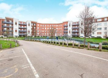 Thumbnail 1 bed flat for sale in Kingsquarter, Maidenhead, Berkshire