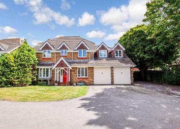 5 bed detached house for sale in Corvette Avenue, Warsash, Southampton SO31
