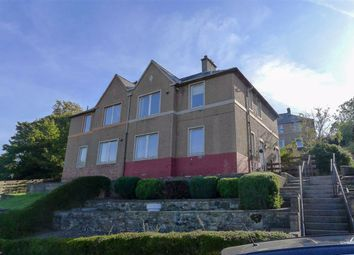 Thumbnail 2 bed flat for sale in The Bountrees, Jedburgh