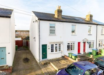 3 bed semi-detached house for sale in Cottimore Terrace, Walton-On-Thames KT12