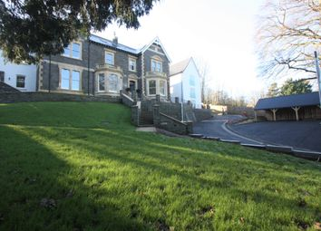 Thumbnail 4 bed detached house for sale in Treetops, Keynsham