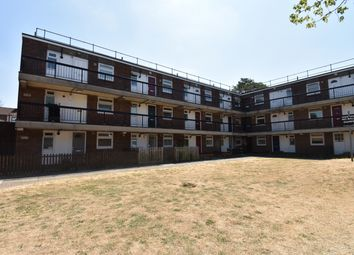 Thumbnail 1 bed flat for sale in Jago Close, London