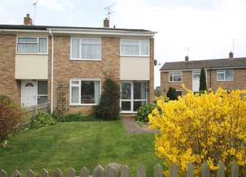 Thumbnail 3 bed end terrace house to rent in Stowe View, Tingewick, Buckingham