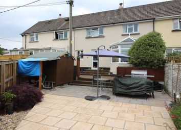 Thumbnail 3 bed terraced house for sale in Church Lake, Landkey, Barnstaple
