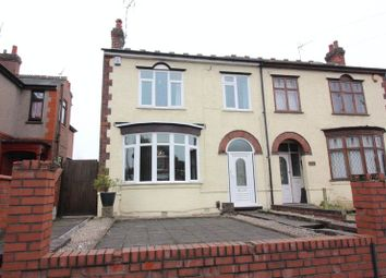 Thumbnail 3 bedroom semi-detached house for sale in Binley Road, Binley, Coventry