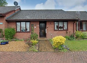 Thumbnail 2 bed bungalow for sale in Ashlawn Gardens, Winchester Road, Andover