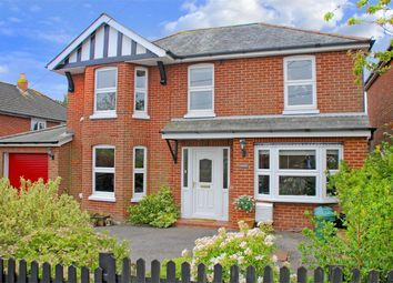 4 bed detached house for sale in Manchester Road, Sway, Lymington SO41
