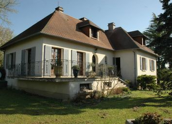 Thumbnail 5 bed property for sale in Near Dournazac, Haute-Vienne, Limousin