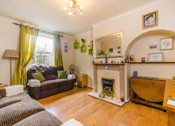 Thumbnail 3 bedroom end terrace house for sale in Wittersham Road, Bromley