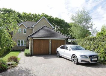 Thumbnail 5 bed property for sale in Forest Edge, New Milton