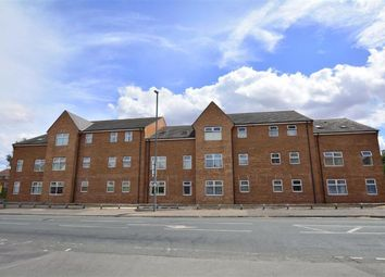 Thumbnail 2 bedroom flat for sale in James Court, Hemsworth, Pontefract