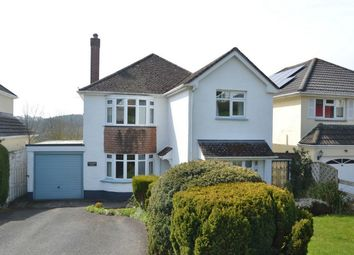Thumbnail 5 bed detached house for sale in Chestwood, Bishops Tawton, Barnstaple, Devon