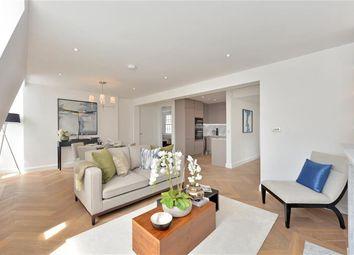 Thumbnail 2 bed flat for sale in Treborough House, 1 Nottingham Place, Marylebone, London
